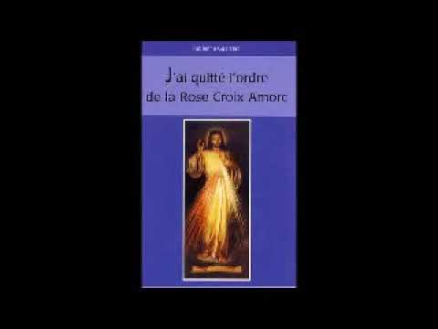 Fabienne Guerrero J Ai Quitte La Rose Croix Amorc La Voix De