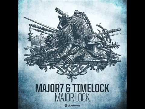 Major7 & Timelock - Major Lock - Official