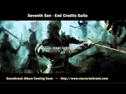 Marco Beltrami: SEVENTH SON (2015)