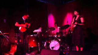 BRAIDS-Plath Heart at Club DaDa