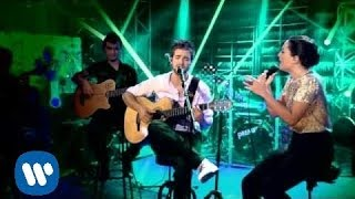 Perdoname - Pablo Alboran feat. Carminho (Video)