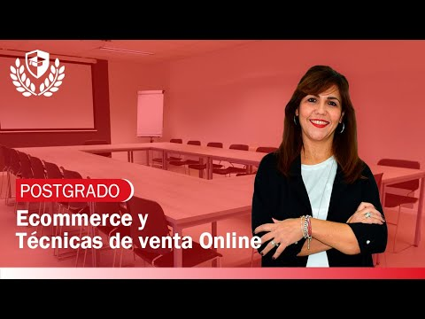 Postgrado en Ecommerce y Técnicas de Venta Online de Postgrado en Ecommerce y Técnicas de Venta Online en Mediterránea Business School