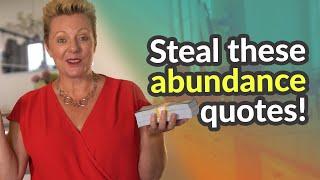 10 Quotes That Will Awaken Your Inner Millionaire