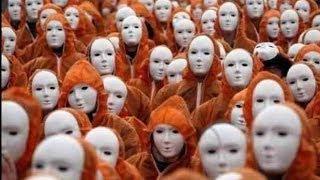 Методики психического воздействия на толпу. Алексей Савин
