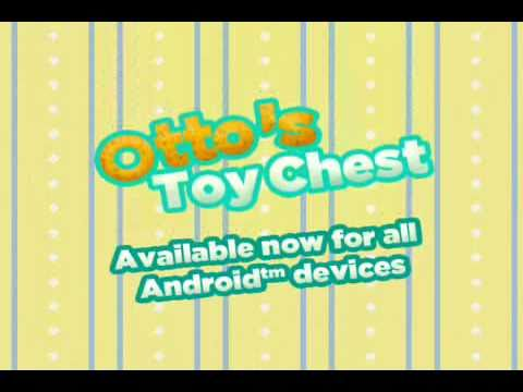 Video of Otto's Toy Chest