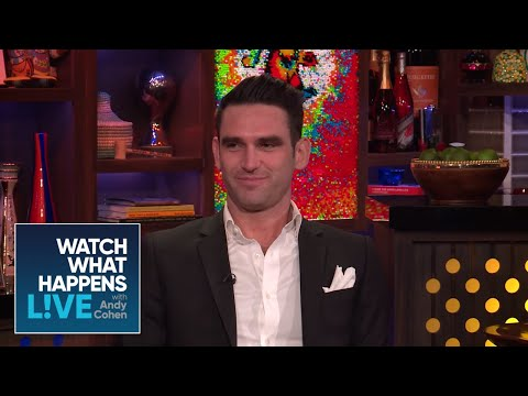 Does Carl Radke Think Stephen McGee Betrayed Him? | Summer House | WWHL