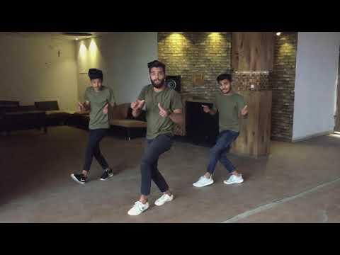 Afreen Afreen | Dance Video | Coke Studio | Rahat Fateh Ali khan , Momina | Harsh Bhagchandani