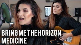 Bring Me The Horizon - Medicine Cover | Christina Rotondo