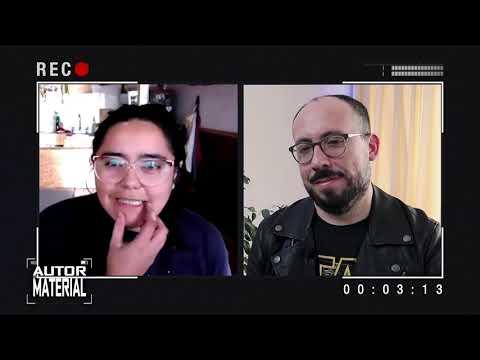 video Autor Material Cap 24