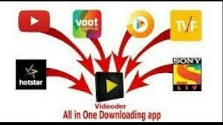 how to download video from sony liv in android - TH-Clip