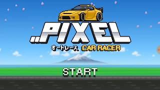 Gambar cover Pixel Car Racer Opening 250 Crates!!