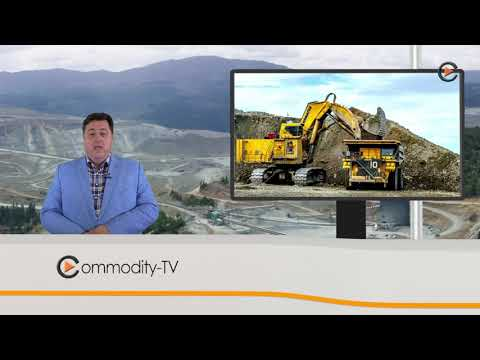 Copper Mountain Mining: Doubling Copper Production By 2020