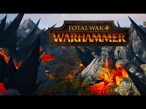 Total War: Warhammer — Old World Edition
