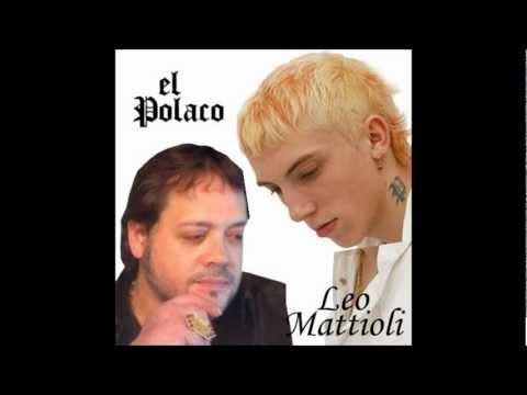 Tú le robaste - Leo Mattioli