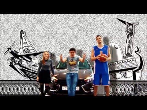 """Максим Кривошеев - в главной роли в фильме """"Вместе на """"Весте"""""""
