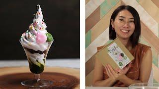 Professional Chef Makes A DIY Fake Dessert Sample