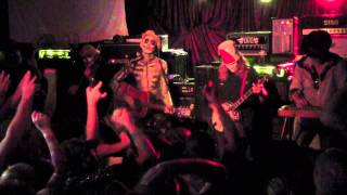 HANK 3 Halloween Show @ The End (4 Sets in 4 hours 15 minutes)