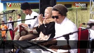Gambar cover Magadir - Anissa Sabyan Gambus Live Perfom