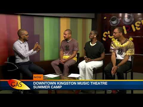 CVM AT SUNRISE - Music Theatre JUL 25, 2018