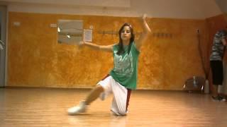 Darin-Surrender Dance