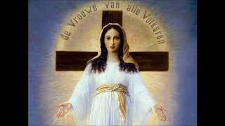 Nossa Senhora de todos os povos - Amsterdã - Holanda