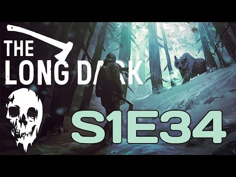 The Long Dark || Interloper || S1E34 (v2.0)