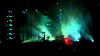Faithless - Flyin' High (live)