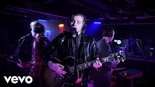 5 Seconds Of Summer   Dancing With A Stranger In The Live Lounge