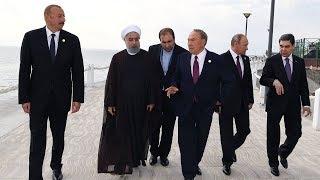 Военных баз США в Казахстане не будет? / БАСЕ