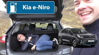 e-Niro 64kWh – Video Review by EVM
