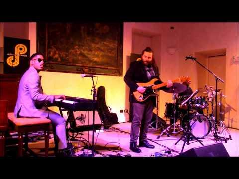 Matthew Whitaker Trio