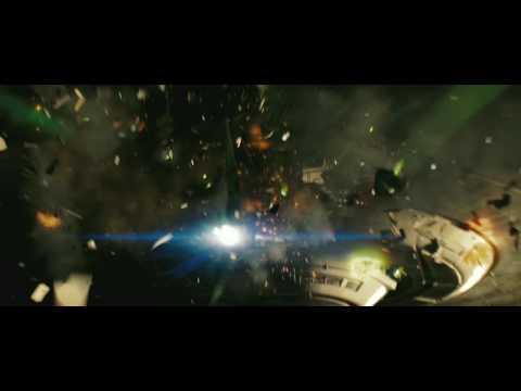 Entertainment Geekly: Star Trek World Premiere Happening In Sydney April 7