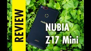 Nubia Z17 Mini - Detailed Review - Covering Camera, Performance And Battery In Full Details