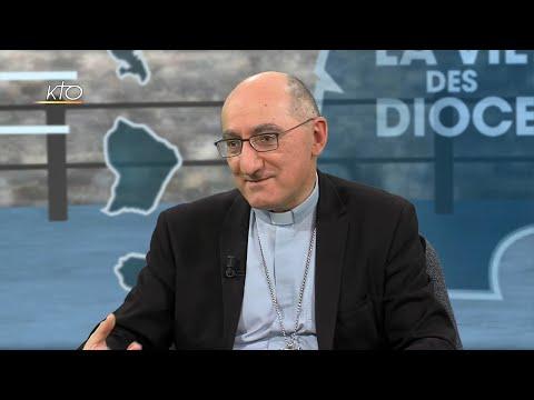 Mgr Hervé Giraud - Diocèse de Sens et Auxerre