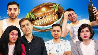 INSULA IUBIRII - SEZON NOU