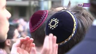 Берлин — самый антисемитский город?