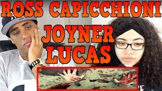 My Dad Reacts To Joyner Lucas   Ross Capicchioni
