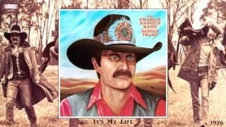 The Charlie Daniels Band - It's My Life (CD Version) [Slow Blues - Southern Rock] (1976)