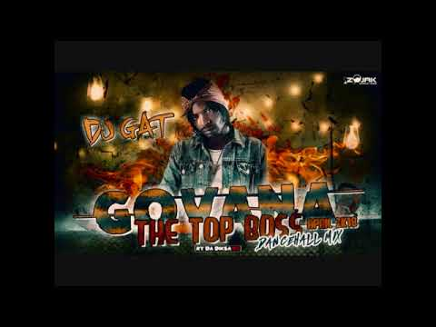 ARRIL 2018 [GOVANNA GENNA GENNA]_ THE TOP BOSS DANCEHALL MIX DJ GAT 1876899-5643