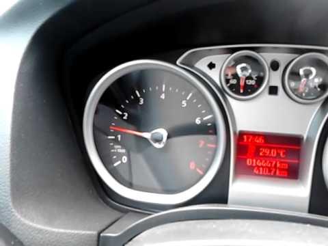 Ford Focus Dash Cluster Repair - Youtube Download