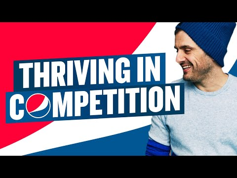 "‪The Strategy Behind Pepsi's ""Challenger"" Brand Approach With Todd Kaplan, VP of Marketing‬‏"
