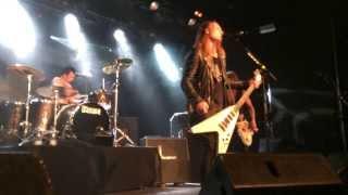 D-A-D - Empty Heads (Live @ Posten, Odense)