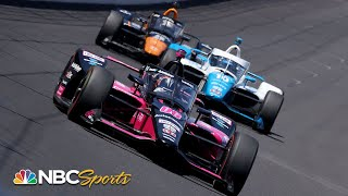 IndyCar Series: Indianapolis 500 | EXTENDED HIGHLIGHTS | 5/30/21 | Motorsports on NBC