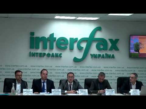Interfax-Ukraine to host press conference based on study entitled 'Are Ukrainians Ready for Climate Change?'