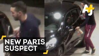 New Suspect In Paris Attacks – 1,233 Raids So Far