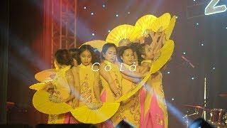Cò lả - Yến Lê | Đội múa CLB Âm nhạc & Nghệ thuật