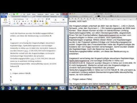 Dragon Dictation Legal Edition ./. Mac Dictation - Spracherkennung im Test
