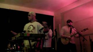 Whiskey Reverb - Jealousy - Live At Slyboots School Of Music 2-25-12