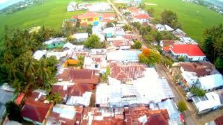 Drone Footage - Mjx Bugs 5w 4k