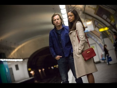 Our Kind of Traitor (Featurette 'Story')